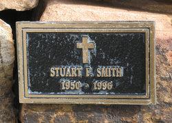 Stuart F Smith