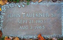 John B. Faulkner, Sr