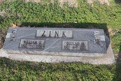 William Otto Zink