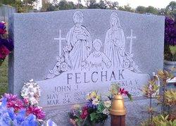 John Joseph Felchak