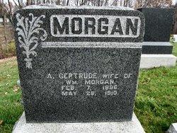A Gertrude Morgan