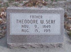 Theodore W Serf