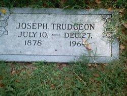 Joseph Trudgeon