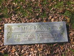 Virgie A. Morrison