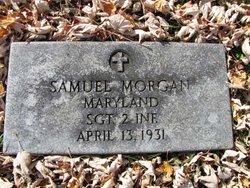 Samuel Morgan