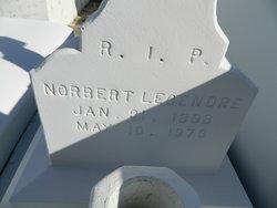 Norbert Legendre