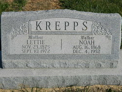 Noah Krepps