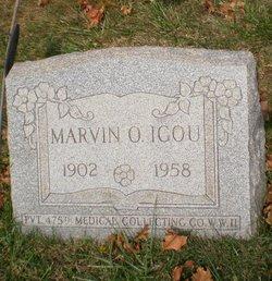 Marvin O. Igou