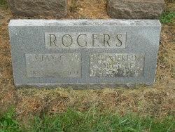 Jay C Rogers