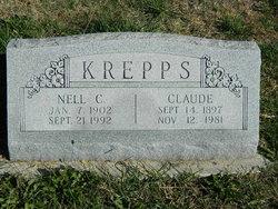 Claude Krepps