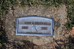 John G. Huffman