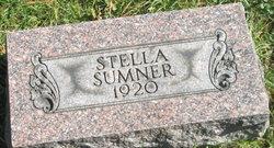 Stella Sumner