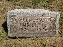 Elmer A. Immel, Jr