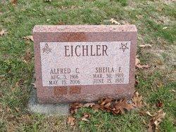 Alfred C Eichler, Jr