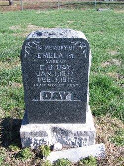 Emela M. Day