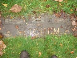 Henry Nelson Ketchum