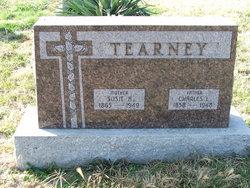 """Susan A. """"Susie"""" <I>Smith</I> Tearney"""