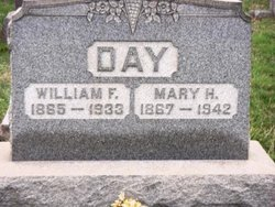 Mary H. Day