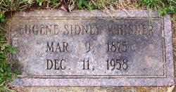 Eugene Sidney Whisner