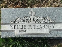 Nellie F. Tearney