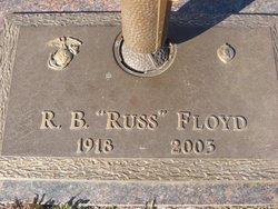 """R. B. """"Russ"""" Floyd"""