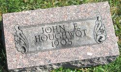 John E. Houghwot
