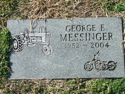 George E. Messinger