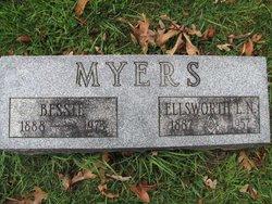Ellsworth L N Myers