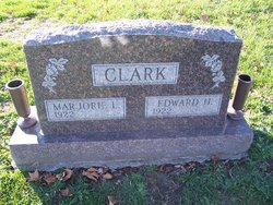 Edward Henry Clark