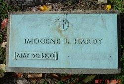 Imogene L. Hardy