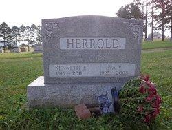 Eva V. Herrold