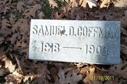 Samuel David Coffman