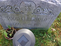 Todd C. Herrold