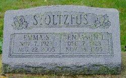 Benjamin L Stoltzfus