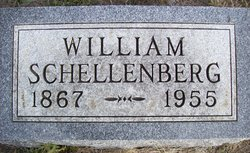 William Schellenberg