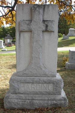 Mary Cull Harding