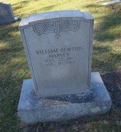 William Burton Harvey
