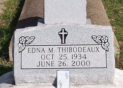 Edna M. Thibodeaux