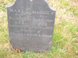 Maggie J. Weeks
