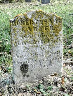 Robert Isaac Carter