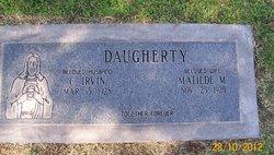 C. Irvin Daugherty