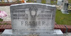 "William Thomas ""Billie"" Frasier"