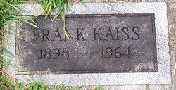 Frank Kaiss