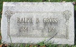 Ralph B Gross