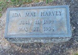 Ida Mae Harvey