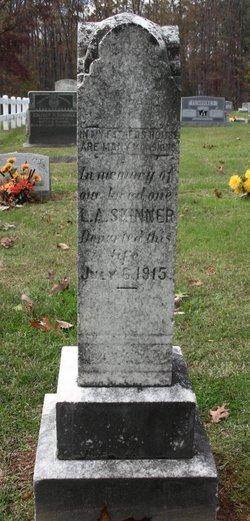 Lawrence A. Skinner