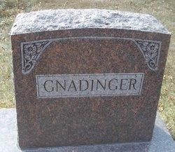 Gustav Gnadinger