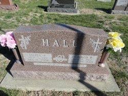Hazel P. Hall