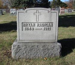 Bryan Radigan