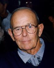Donald G Eberle